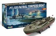 Revell USA  1/72 PT-109 Patrol Torpedo Boat RMX319