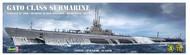Revell USA  1/72 Gato Class Submarine RMX394