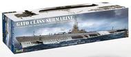 "USS Gato Class Submarine (52"" Long) - Pre-Order Item RMX396"