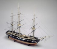 Revell USA  1/96 USS Constitution Sailing Ship RMX398
