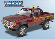 Revell USA  1/24 Datsun Off-Road Pickup- Net Pricing RMX4321