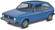 Revell USA  1/24 VW Rabbit Car (D)<!-- _Disc_ --> RMX4333