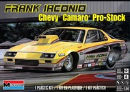 Frank Iaconio Chevy Camaro Pro-Stock Drag Race Car #RMX4483