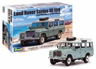 Land Rover Series III LWB Wagon w/Roof Rack (New Tool) - Pre-Order Item #RMX4498