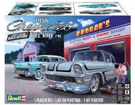 1956 Chevrolet Del Ray (2 in 1) RMX4504