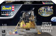 Revell USA  1/48 First Lunar Landing 50th Anniversary RMX5094