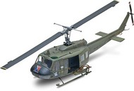 Revell USA  1/32 UH1D Huey Gunship Helicopter RMX5536