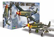 P-51D-5NA Mustang Early Version Fighter #RMX5989
