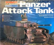 Revell USA  1/32 Collection - Panzer Attack Tank - Pz.Kfz.IV Ausf.H STILL WRAPPED RMX6503