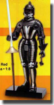 Revell USA  1/8 The Black Knight of Nurnberg (Figure) RMX6523