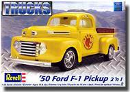 Revell USA  1/25 1950 Ford F-1 Pickup (2 n 1) RMX7203