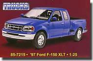 Revell USA  1/25 97 Ford F-150 XLT RMX7215