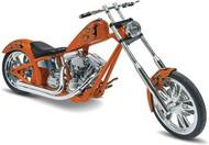 Revell USA  1/12 RM Kustom Chopper Motorcycle RMX7324