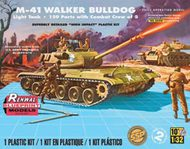 Revell USA  1/32 M-41 Walker Bulldog  ## RMX7814