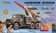 Revell USA  1/32 Lacross Missile w/Truck & 5 Crew (SSP) RMX7824