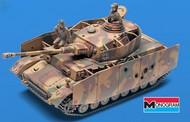 Revell USA  1/32 Panzer IV Tank w/2 Crew RMX7861