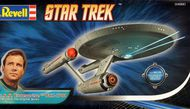 Revell of Germany  Unknown USS Enterprise NCC-1701 RVL4880