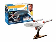 Star Trek USS Enterprise NCC-1701 #RVL00454