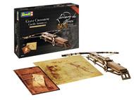 Giant Crossbow 500th Anniversary of Leonardo Da Vinci #RVL00517