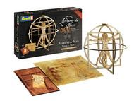 Vitruv Man500th Anniversary of Leonardo Da Vinci #RVL00519