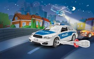 Revell of Germany  1/20 Revell Jr: Police Car- Net Pricing RVL1002