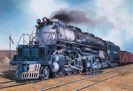 Revell of Germany  1/87 Big Boy Locomotive RVL2165