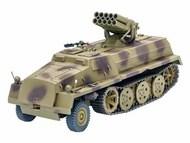 15cm Panzerwerfer 42 auf sWS NEW TOOLING! #RVL3264