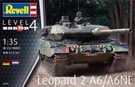 Leopard 2A6/A6NL #RVL3281