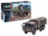 MAN 7t Milgl Delivery: 06/2021* #RVL3291