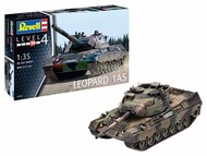 Leopard 1A5 - Pre-Order Item #RVL3320