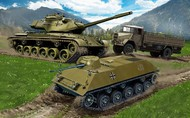 Revell of Germany  1/144 German Army Vehicles RVL3351