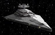 Imperial Star Destroyer Star Wars #RVL3609