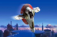 Boba Fett's Slave I Star Wars #RVL3610