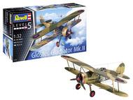 Gloster Gladiator Mk.II (Ex ICM)* #RVL3846