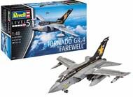 Panavia Tornado GR.4 Farewell #RVL3853