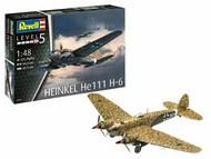Heinkel He.111H-6* #RVL3863