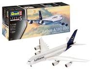 Airbus A380-800 Lufthansa New Livery* #RVL3872