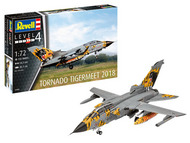 Panavia Tornado ECR Tiger Meet 2018 #RVL3880