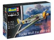 Focke Wulf Fw.190F-8 #RVL3898