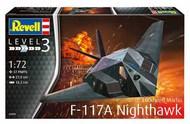 Lockheed F-117A Stealth Fighter #RVL3899