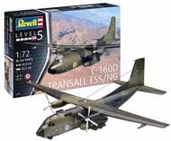 Transall C-160D ESS-NG #RVL3916