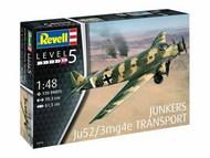 Junkers Ju.52/3M #RVL3918