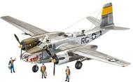 A-26B Invader Aircraft #RVL3921