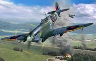 Supermarine Spitfire Mk IXc Fighter #RVL3927