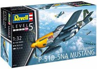Revell of Germany  1/32 P-51D Mustang Fighter RVL3944