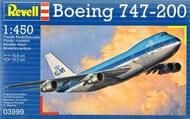 Boeing 747-200 #RVL3999