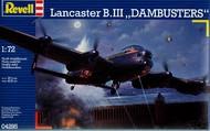 Lancaster Dam Buster #RVL4295