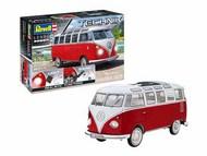Revell of Germany  1/16 Volkswagen T1 Samba Bus - Technik Series RVL455