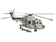 Revell of Germany  1/32 Westland Lynx HAS3 Royal Navy Helicopter RVL4837