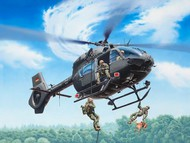 Revell of Germany  1/32 H-145M LUH KSK Surveillance/Troop Transport Helicopter RVL4948